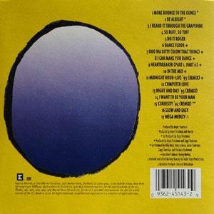 Album Zapp All The Greatest Hits Warner Bros