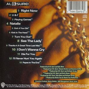 Al B Sure! - IMDb