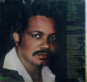 Back Cover Album Archie Bell - I Never Had It So Good