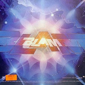 Album The Brothers Johnson Blam A Amp M Records Us