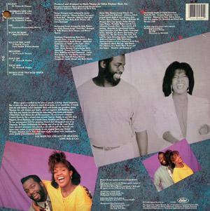 Album Bebe And Cece Winans Heaven Capitol Records