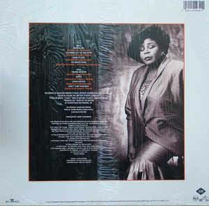 Back Cover Album Vanessa Bell Armstrong - Vanessa Bell Armstrong