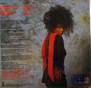 Back Cover Album Millie Scott - I Can Make It Good For You