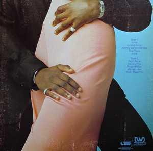 Back Cover Album Junie Morrison - When We Do