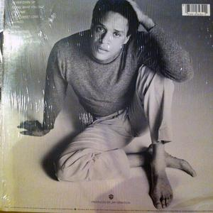 Back Cover Album Al Jarreau - This Time