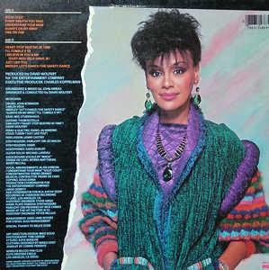 Back Cover Album Marilyn Mccoo - Solid Gold