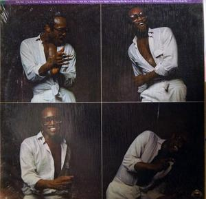 Back Cover Album Bobby Womack - Someday We'll All Be Free