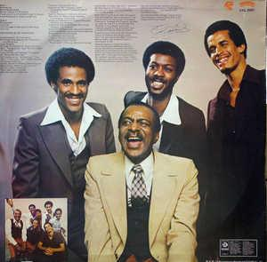 Townsend Townsend - Townsend, Townsend, Townsend & Rodgers - Back Cover