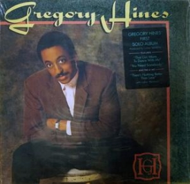 Gregory Hines - Gregory Hines