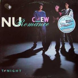 Nu Romance Crew - Tonight