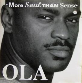 Ola Onabule - More Soul than Sense