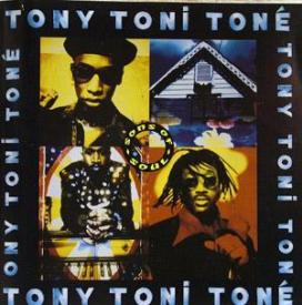 Tony! Toni! Tone! - Sons Of Soul