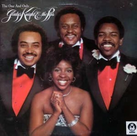 Gladys Knight & The Pips - The One And Only