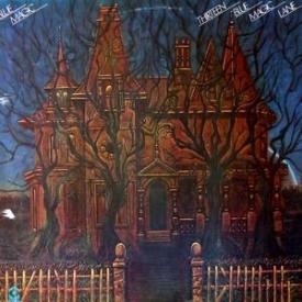Blue Magic - Thirteen Blue Magic Lone