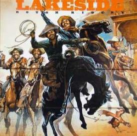 Lakeside - Rough Riders