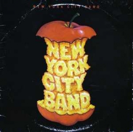New York City Band - New York City Band