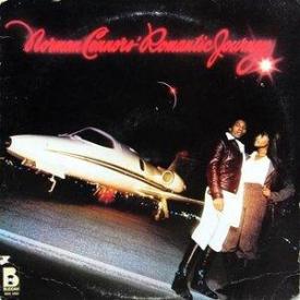 Norman Connors - Romantic Journey