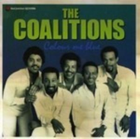 The Coalitions - Colour Me Blue