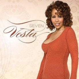 Vesta Williams - Seven