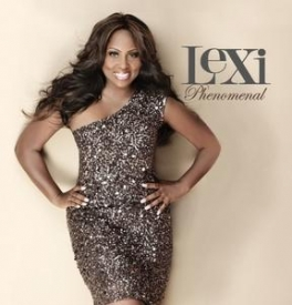 Lexi - Phenomenal
