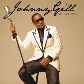 Johnny Gill - Still Winning