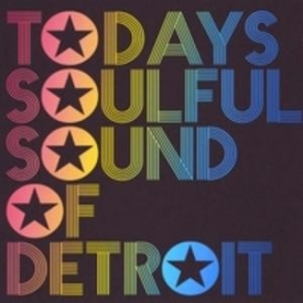 Various Artists - Todays Soulful Sound Of Detroit