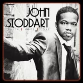 John Stoddart - Faith Hope Love