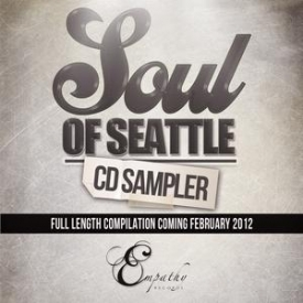 Various Artists - Soul Of Seattle