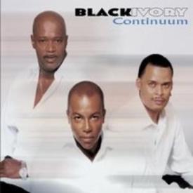 Black Ivory - Continuum