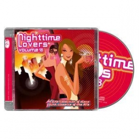 Various Artists - Nighttime Lovers Volume 18