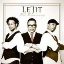 Le Jit - New Beginning