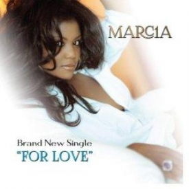 Marcia Mitchell - For Love