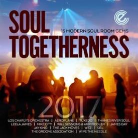 Various Artists - Soul Togetherness 2017
