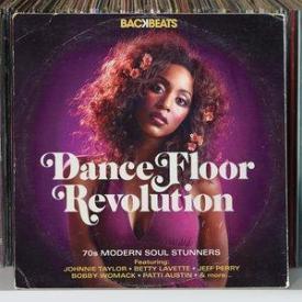 Various Artists - Dancefloor Revolution