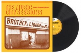 Various Artists - The Music City Sessions Vol.1