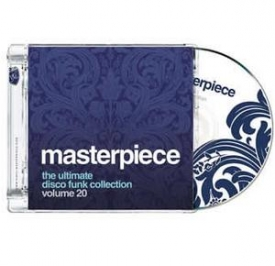 Various Artists - Masterpiece The Ultimate Disco Funk Collection Vol. 20