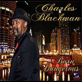 Charles Blackman - Born Dangerous