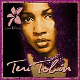 Teri Tobin - Love Infinity