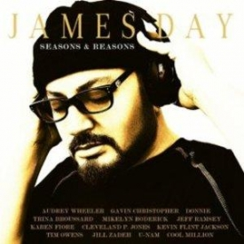 James Day - Seasons And Reasons