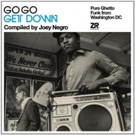 Various Artists - Gogo Get Down