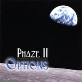 Phaze Ii - Options