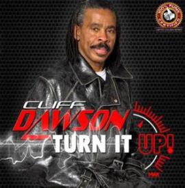 Cliff Dawson - Turn It Up