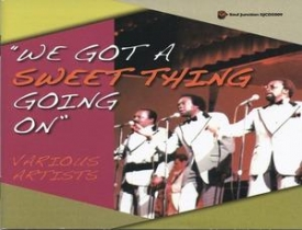 Various Artists - We Got A Sweet Thing Going On