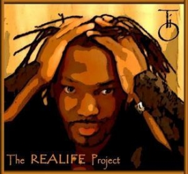 Tim Owens - The Realife Project