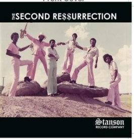 Second Res$urrection - THE SECOND RE$$URRECTION