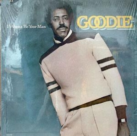 Goodie (robert Whitfield) - I Wanna Be Your Man