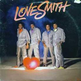 Lovesmith - Lovesmith