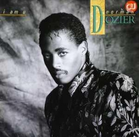 Norman Dozier - I Am U