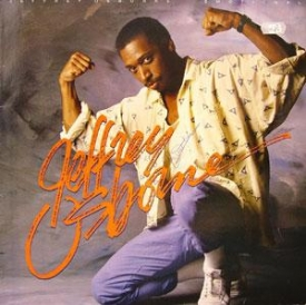 Jeffrey Osborne - Emotional