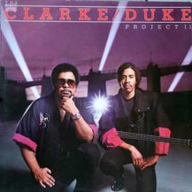 George Duke & Stanley Clarke - Clarke, Duke Project II